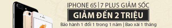 2017 - T7 - iPhone Giam Soc