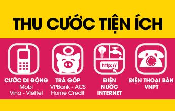 Thu Ho Tien Ich