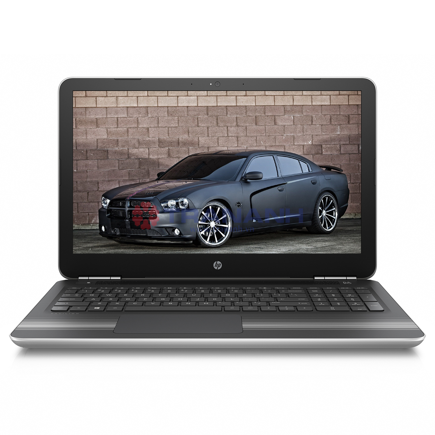HP 15-ay538TU (1AC62PA) Core i3-6006U/4GB/500GB/DVDSM/Intel HD Graphics/15.6 HD 4cell/Free
