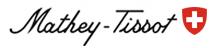 Trung tâm Bảo hành Mathey Tissot
